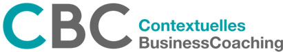 CBC Contextuelles BusinessCoaching GmbH Logo